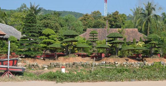 Домик на Фукуоке