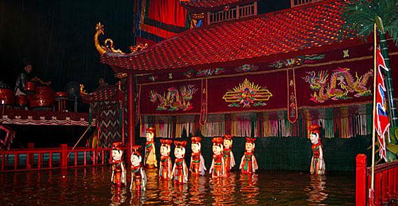 вьетнамский театр