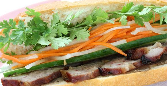 вьетнамский багет