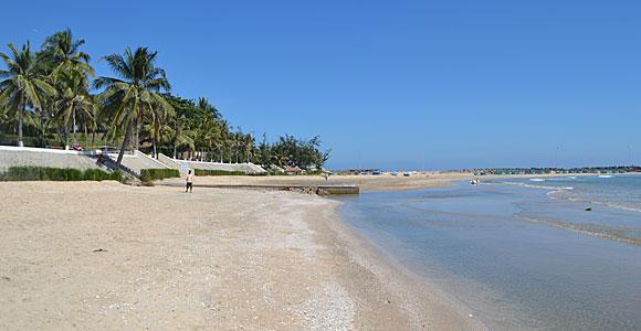 пляж сеа линк сити клаб