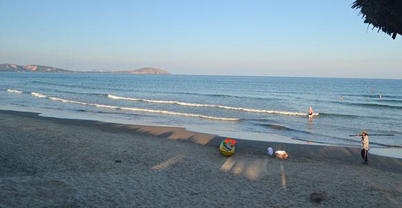пляж хом рон