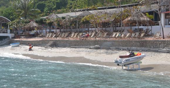 Южные острова в Нячанге