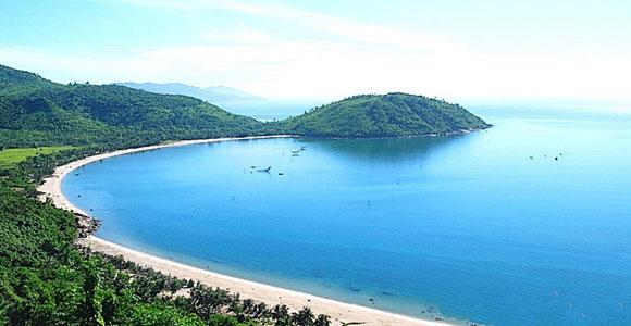 залив Дананга