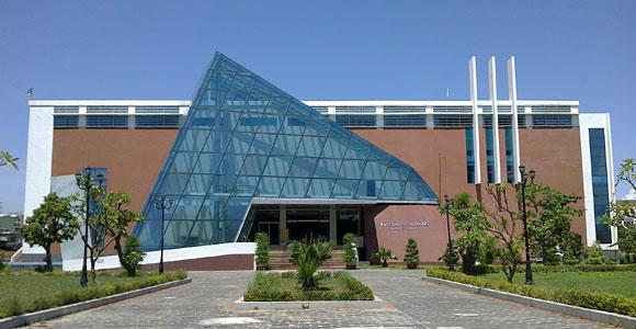 музей Дананга