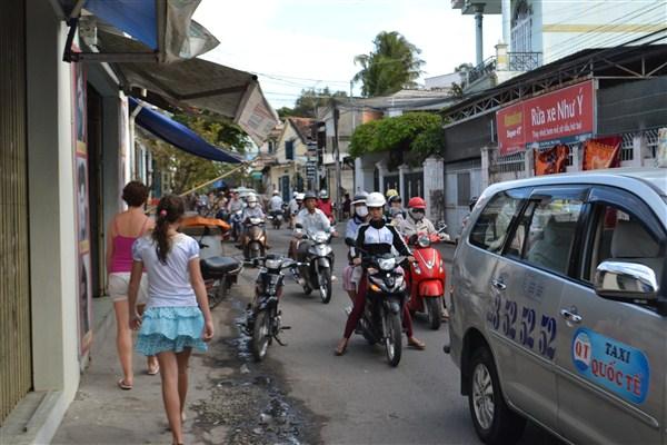 Отзывы секс туризм вьетнам